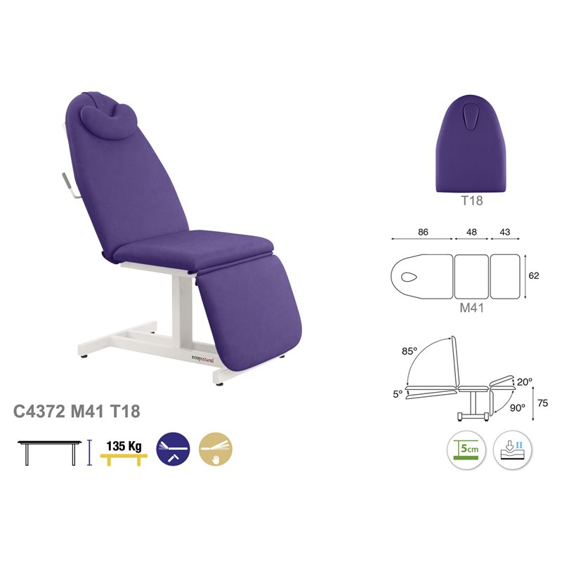 Reflexology Chairs And Stools
