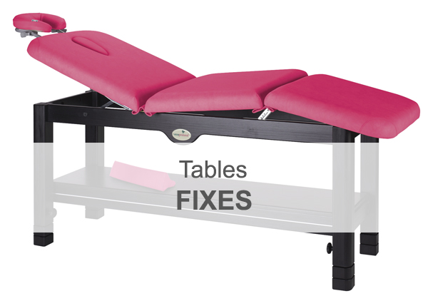 Tables fixes