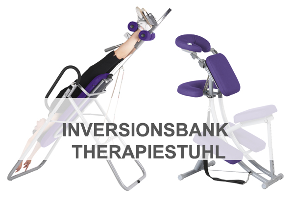 INVERSIONSBANK / THERAPIESTUHL